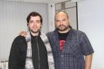 Eu e Gustavo