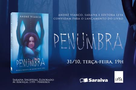 convite Saraiva SP